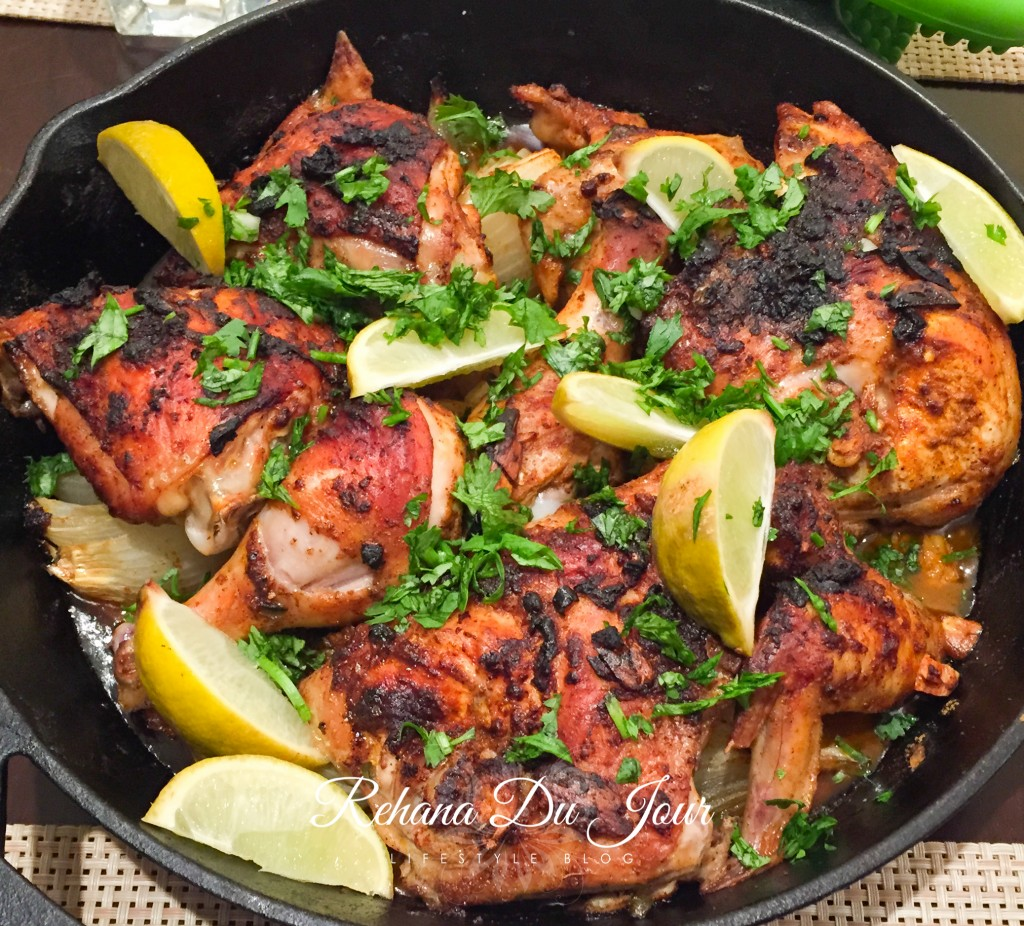 Mexican Roasted Chicken-1