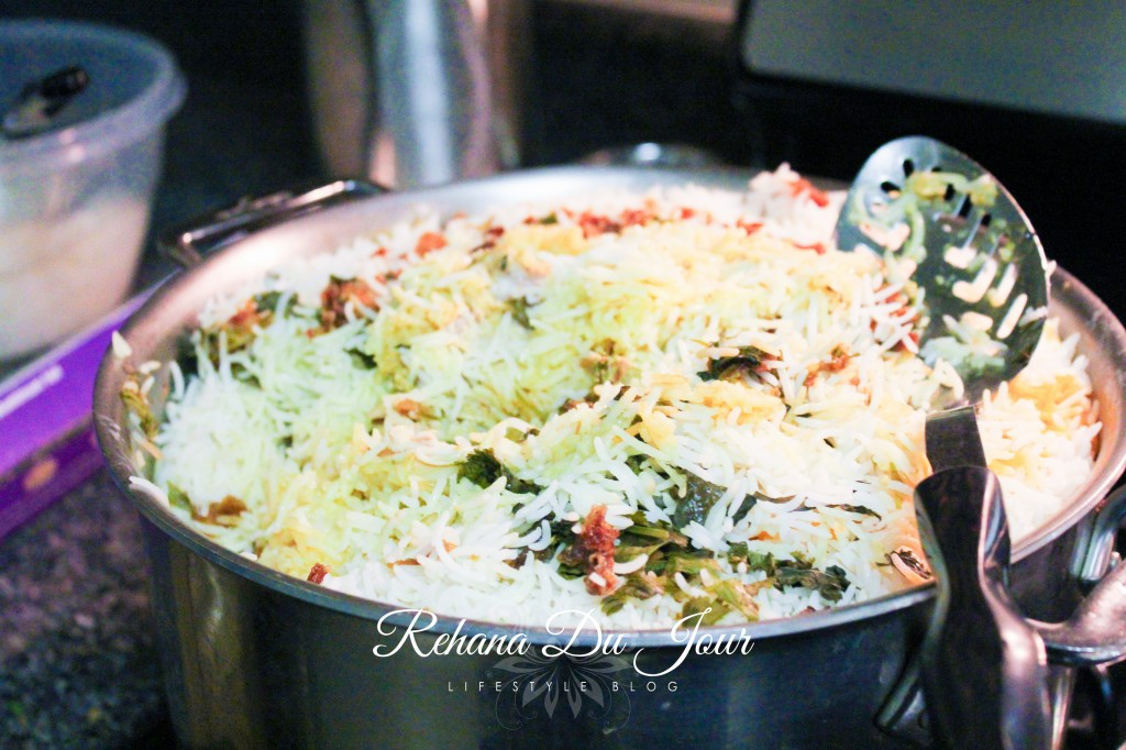 katchi chicken biryani-16
