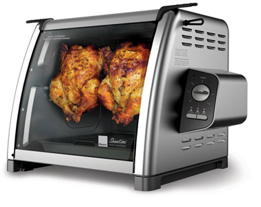 RoncoShowtime5500StainlessRotisserie