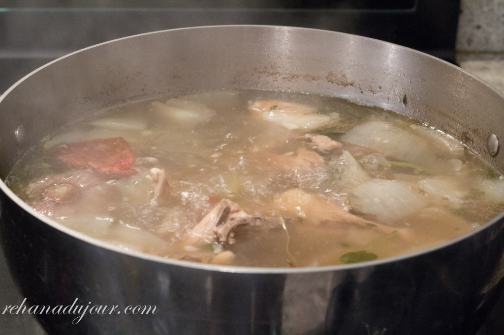 no fuss chicken stock-14