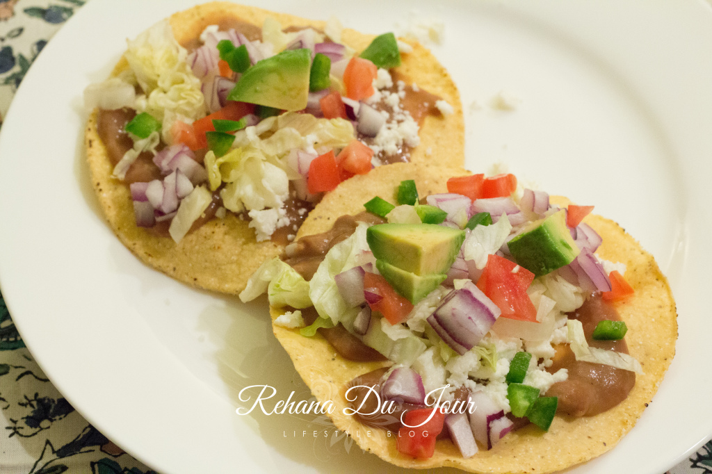 meatless tostadas-11