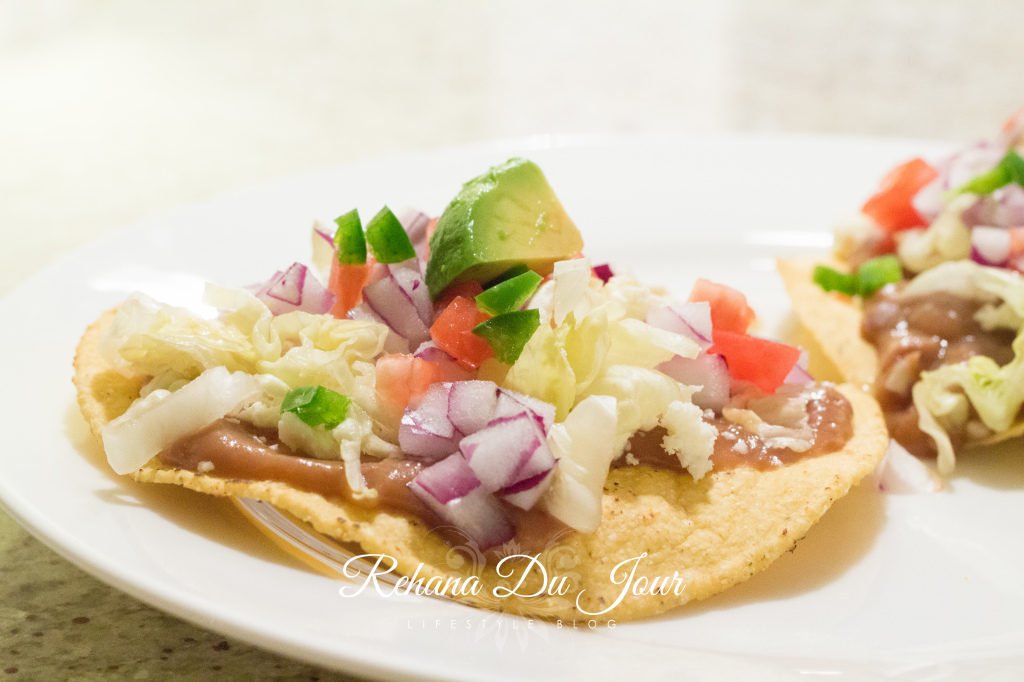 meatless tostadas-9