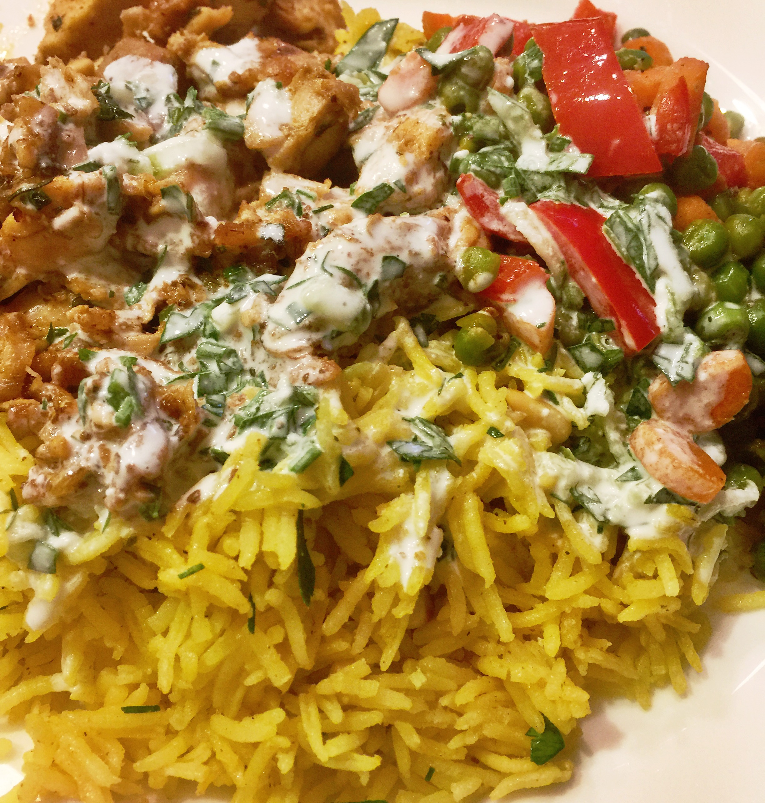 53rd cali halal guys chicken and rice copycat recipe rehana du 53rd cali halal guys chicken and rice copycat recipe forumfinder Image collections