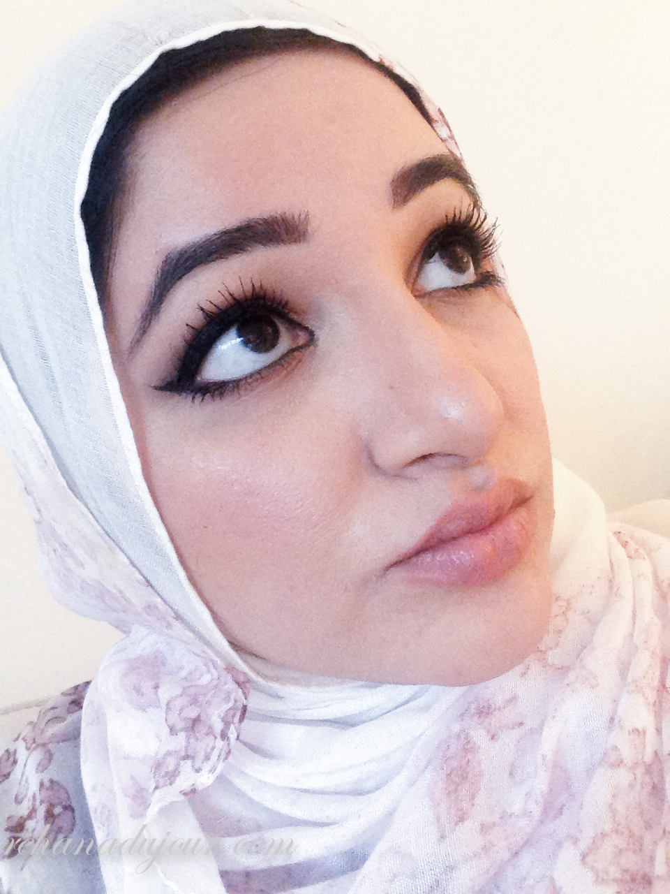 What's On My Face?   Rehana Du Jour