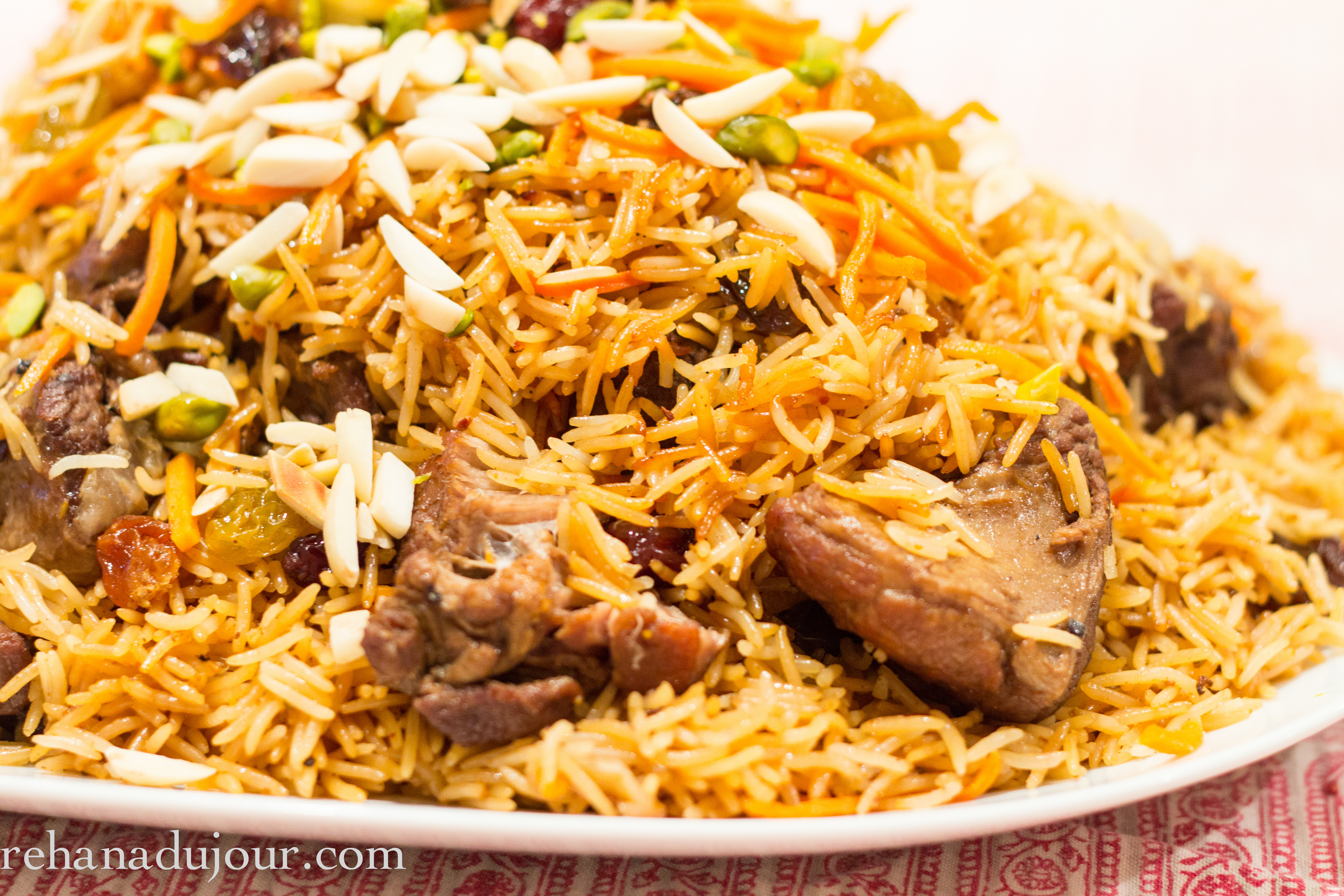Top 9 Afghan Food Recipes Styles At Life